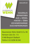 Glasermeister Wehn GmbH & Co. KG
