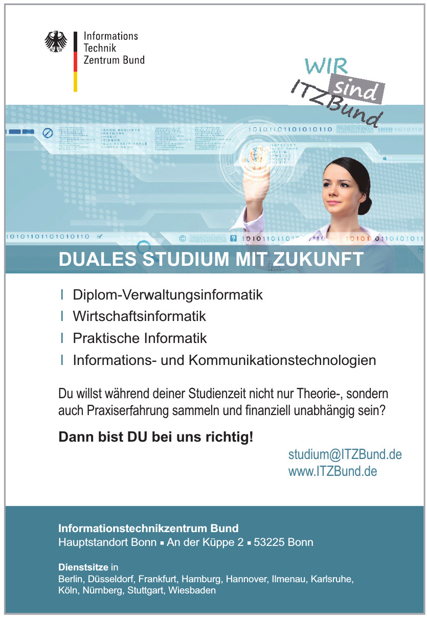 Informationstechnikzentrum Bund